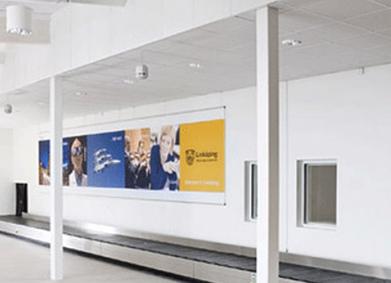 Linköping City Airport
