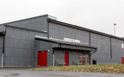Sporthall Eneby