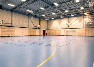 Sporthall Eneby, Norrköping